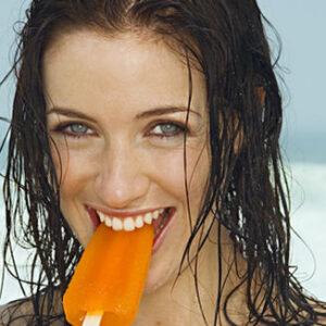 Nutrición y dieta en verano
