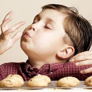 Los niños obesos en Andalucía no dejan de aumentar