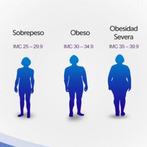 Relacionan la histamina con el sobrepeso