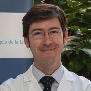 Dr. Oscar Cáceres Calle