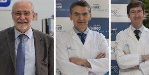Investigadores sevillanos descubren nuevos marcadores diagnósticos de la fibromialgia