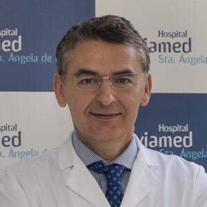 Dr. Manuel Blanco Suárez