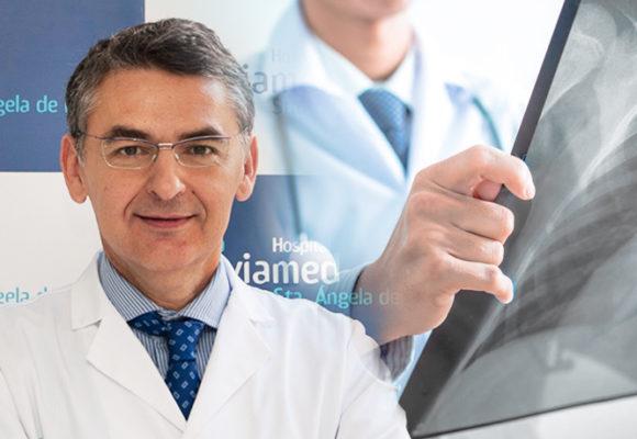 El tratamiento de la sensibilización central a nivel inmunoneuroendocrino mejora un 85% los síntomas