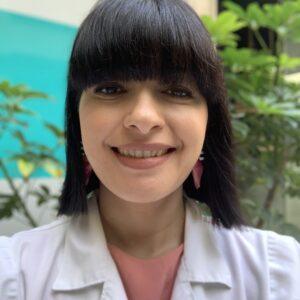 Dra. Raquel González Gregorio