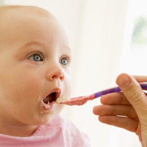 La alergia alimentaria podría originarse desde el nacimiento