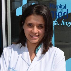 Paola Zambrano Chacón