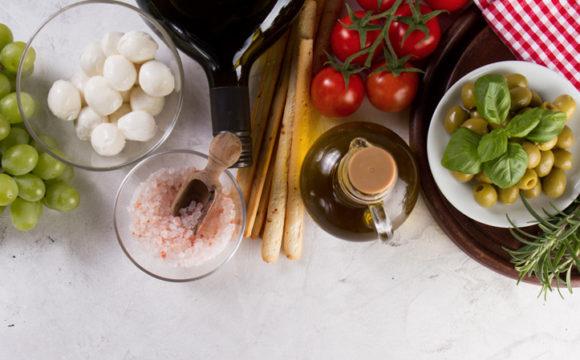 Dietas terapeuticas personalizadas
