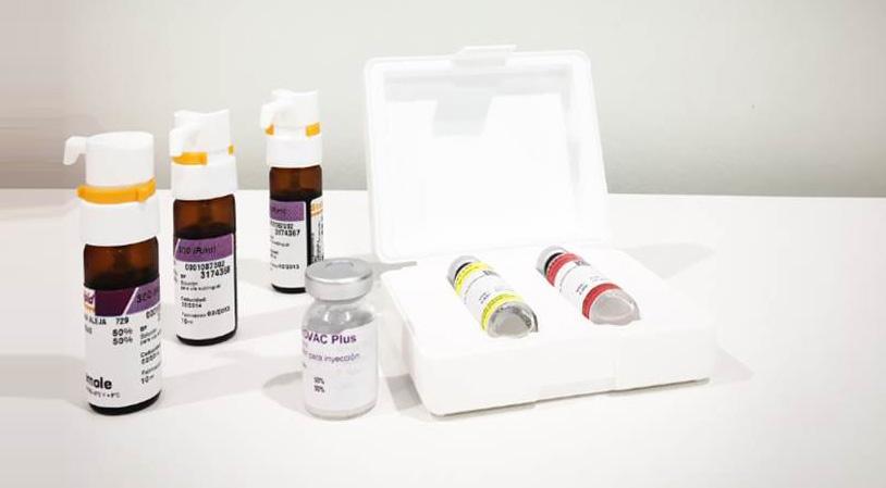 Inmunoterapia específica
