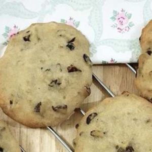 receta-cookies-chocolate