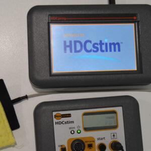 TDCS. Estimulación transcraneal por corriente directa