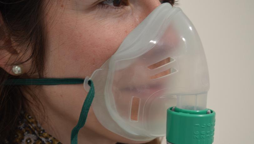 OAF. Oxigeno de alto flujo
