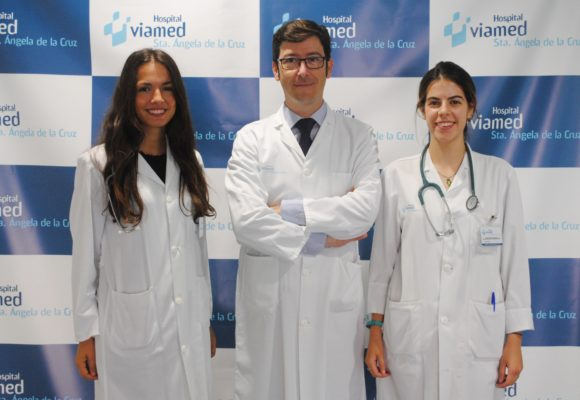 Acuerdo entre SHC Medical y la Universidad de Navarra
