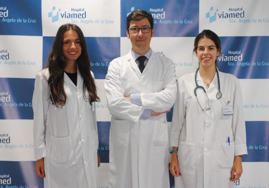 Acuerdo entre SHC Medical y la Universidad de Navarra