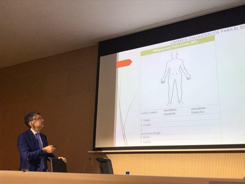 SHC Medical participa en el I Congreso de Sensibilidad Central