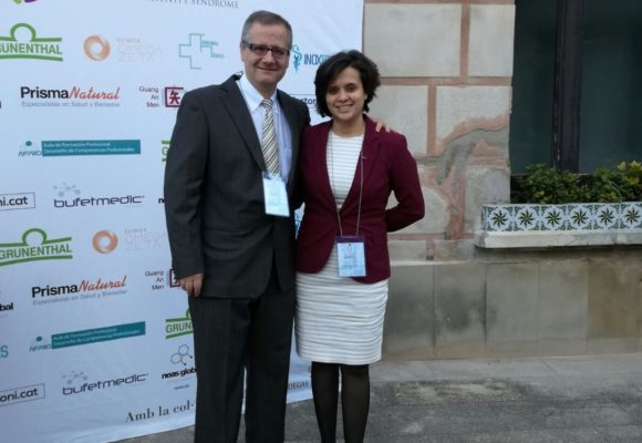 SHC Medical participa en el I Congreso de Sensibilidad Central