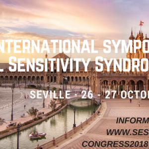 SHC Medical patrocina el II Simposio Internacional de Síndrome de Sensibilidad Central