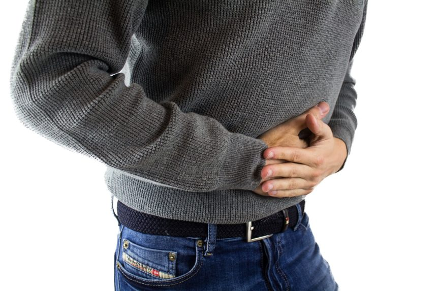 Objetivo: Restaurar la barrera intestinal en colon irritable
