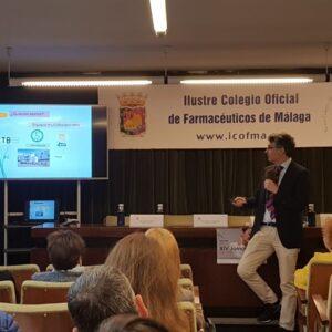 Más de 300.000 personas sufren Síndrome de Sensibilidad Central en Andalucía