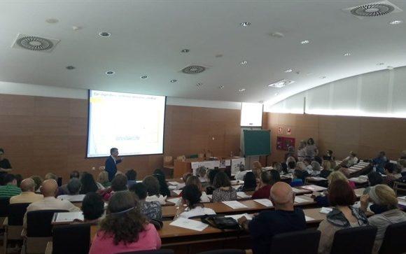 Aumenta el diagnóstico de fibromialgia y SSC en menores valencianos