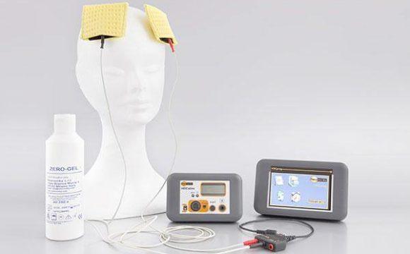 La estimulación transcraneal de corriente directa demuestra su utilidad en migraña