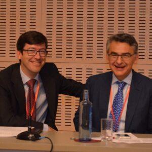 Gran éxito del II Simposio Internacional de SSC en Sevilla