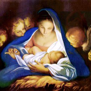¡Feliz Navidad y próspero año 2019!