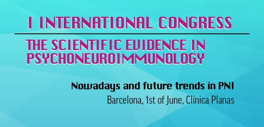 El Dr. Blanco participa en el I Congreso Internacional en Psiconeuroinmunología