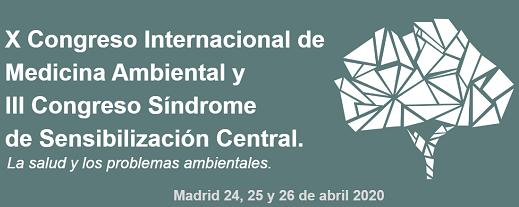 III Congreso de Síndrome de Sensibilidad Central