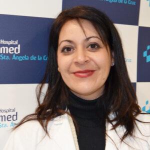 Dra. Alejandra Gutierrez