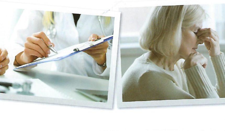 Artículo de SHC Medical sobre el Síndrome de Sensibilidad Central