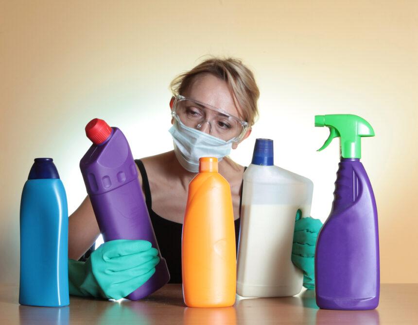 Desencadenantes de la Sensibilidad Química Múltiple