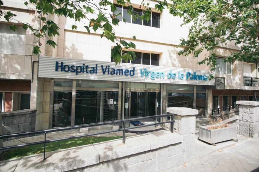 Nueva ubicación de la Unidad SHC Medical de Madrid