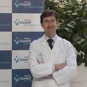 El Dr. Cáceres, nombrado médico del año en Alergología e Inmunología