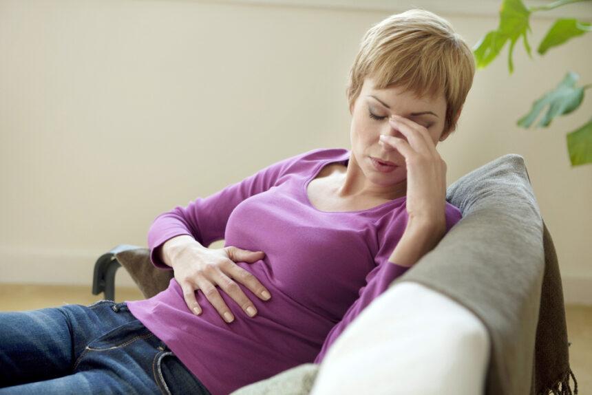 La histamina, detrás del dolor abdominal después de comer