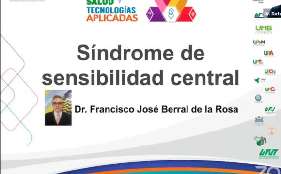 """Foro """"Salud y tecnologías aplicadas"""""""